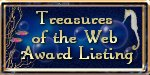 Treasures of the Web listing (link opens in new window)