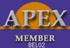 Apex Member (link opens in new window)