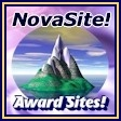 Novasite for February 2007 (opens in new window)