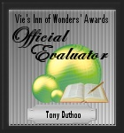 Owner and Official Evaluator Vie's Inn of Wonders' Awards