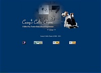 Content Site of the Year 2011: Casey's Celtic Charm (opens in new window)