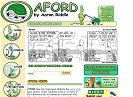 The Official Aford T. Turtle Website (link opens in new window)