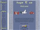 Hugs R Us (site closed)
