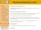 HumanHand.com (link opens in new window)