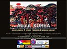 About Korea (link opens in new window)