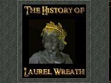 The History of Laurel Wreath (opens in new window)