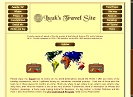 Luuk's Travel Site (link opens in new window)