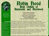 Robin Hood - Bold Outlaw (opens in new window)