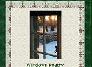 Windows Poetry (site closed)